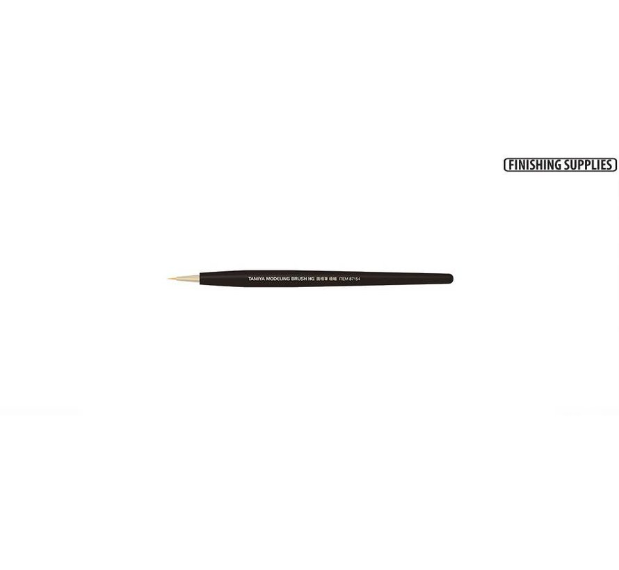 87154 HG Pointed Brush Extra Fine