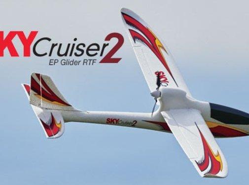 Dromida (DID) Sky Cruiser 2 EP Glider RTF
