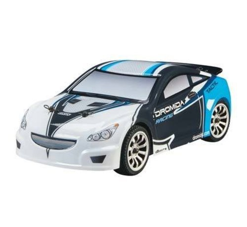 Dromida (DID) C0074 1/18 Brushless Radio Controlled Touring Car 2.4GHz RTR