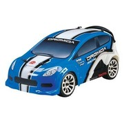 Dromida (DID) 1/18 Brushless Rally Car 2.4GHz RTR