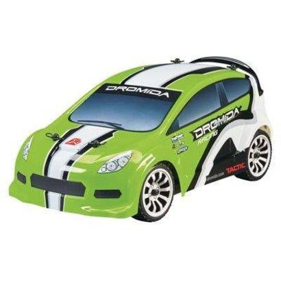 DID - Dromida C0072 1/18 Rally Car 2.4GHz RTR