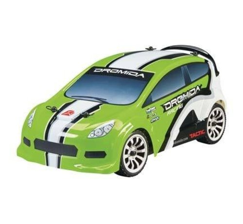 Dromida (DID) C0072 1/18 Rally Car 2.4GHz RTR