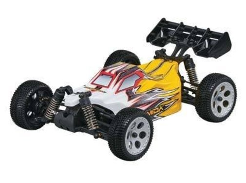 Dromida (DID) C0049 1/18 Buggy 2.4GHz RTR w/Battery/Charger