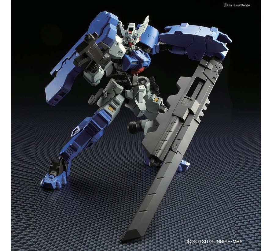 216739 Gundam Astaroth Rinascimento