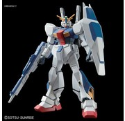 BANDAI MODEL KITS AN-01 Tritn Gundam Twilght Axis