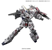 BANDAI MODEL KITS Unicorn Gundam RG 1/144
