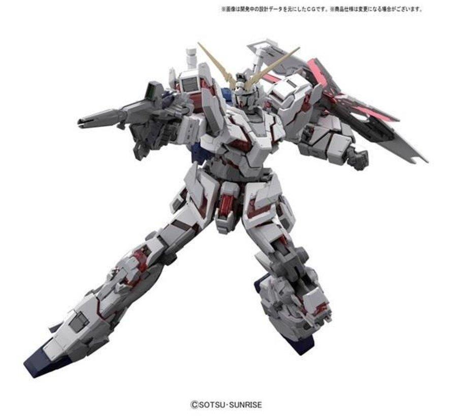 "216741 #25 RX-0 Unicorn Gundam ""Gundam UC"", Bandai RG 1/144"