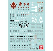 BANDAI MODEL KITS Decal Sets No.103 Mobile Suit Orphans 1