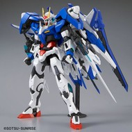 BANDAI MODEL KITS 00 XN Raiser MG