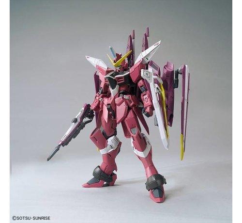 BANDAI MODEL KITS 216382 1/100 Justice Gundam Gundam ZGMF-X09A  Seed Bandai MG