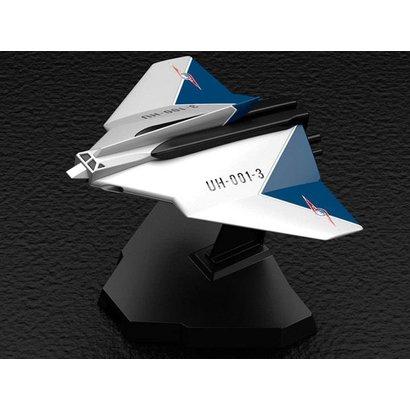 BANDAI MODEL KITS 218426 No.15 Ultra Hawk 001 Gamma