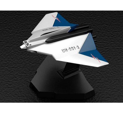 BANDAI MODEL KITS 218426 No.15 Ultra Hawk 001 Gamma
