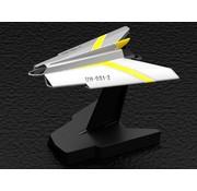 BANDAI MODEL KITS No.14 Ultra Hawk 001 Βeta