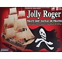 HL70874/06 1/130 Jolly Roger Pirate Ship
