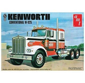AMT - AMT Models 1/25 Kenworth W925