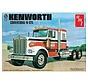AMT1021/06 1/25 Kenworth W925 Movin On Semi Tractor