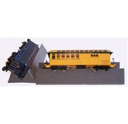 G Scale Cradle larger