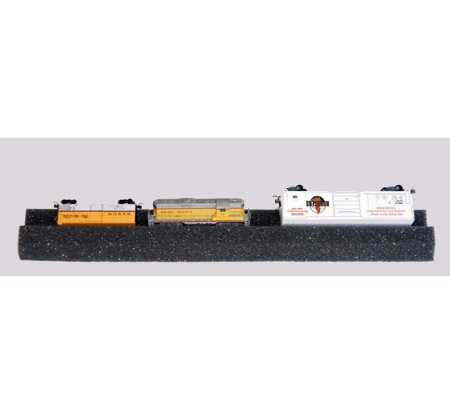 Mini Cradle Z-N scale