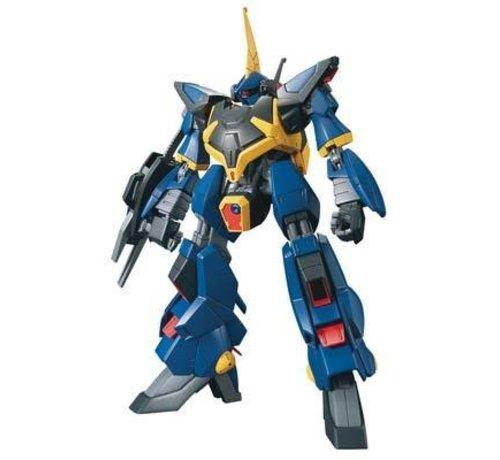 BANDAI MODEL KITS 215640 1/144 Barzam Zeta Gundam Bandai HGUC
