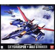 Bandai Skygrasper