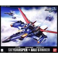 BANDAI MODEL KITS Skygrasper 1:60  Bandai PG