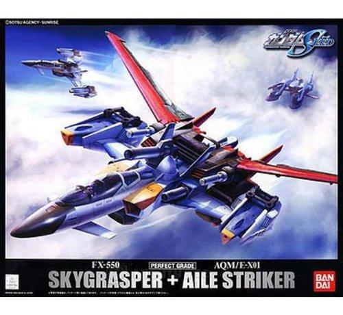 BANDAI MODEL KITS 134101 Skygrasper 1/60, Bandai Perfect Grade