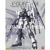 BANDAI MODEL KITS 186575 RX-93 Nu Gundam Ver.Ka Titanium Finish (MG)