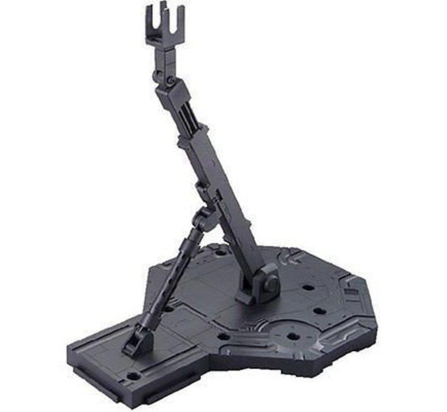 148216 1/100 Gray Display Stand Action Base I