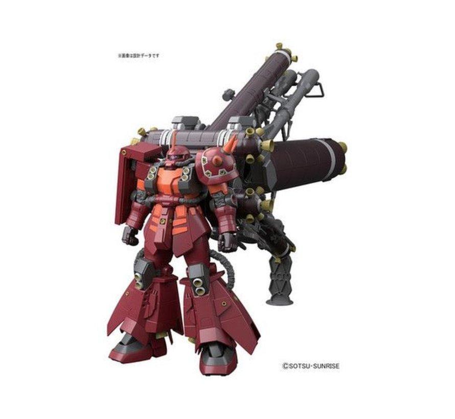 209431 1/100 Psycho Zaku Ver Ka Gundam Thunderbolt MG