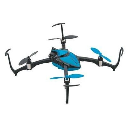 DID - Dromida Verso Inversion BLUE QuadCopter UAV RTF