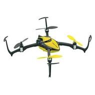 DID - Dromida E10YY Verso Inversion QuadCopter UAV RTF Yellow