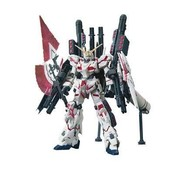 BANDAI MODEL KITS Full Armor Unicorn Gundam HGUC