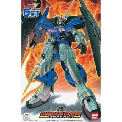 BANDAI MODEL KITS 059430 HG 1/144 Griepe Gundam Wing G-Unit
