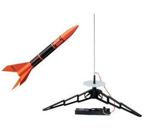 Estes (EST) 1427 Alpha III Model Rocket Launch Set No Engine