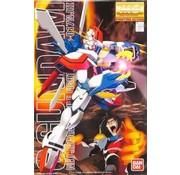 BANDAI MODEL KITS God Gundam GF13-017NJ II