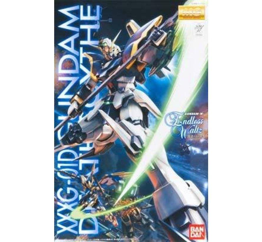"""164564 Gundam Deathscythe EW """"Gundam Wing: Endless Waltz"""" Bandai MG"""