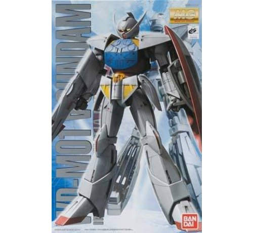 BANDAI MODEL KITS 150536 1/100 Turn A Gundam MG #100 Special Edition