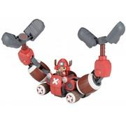 BANDAI MODEL KITS #5 Chopper Robot Crane