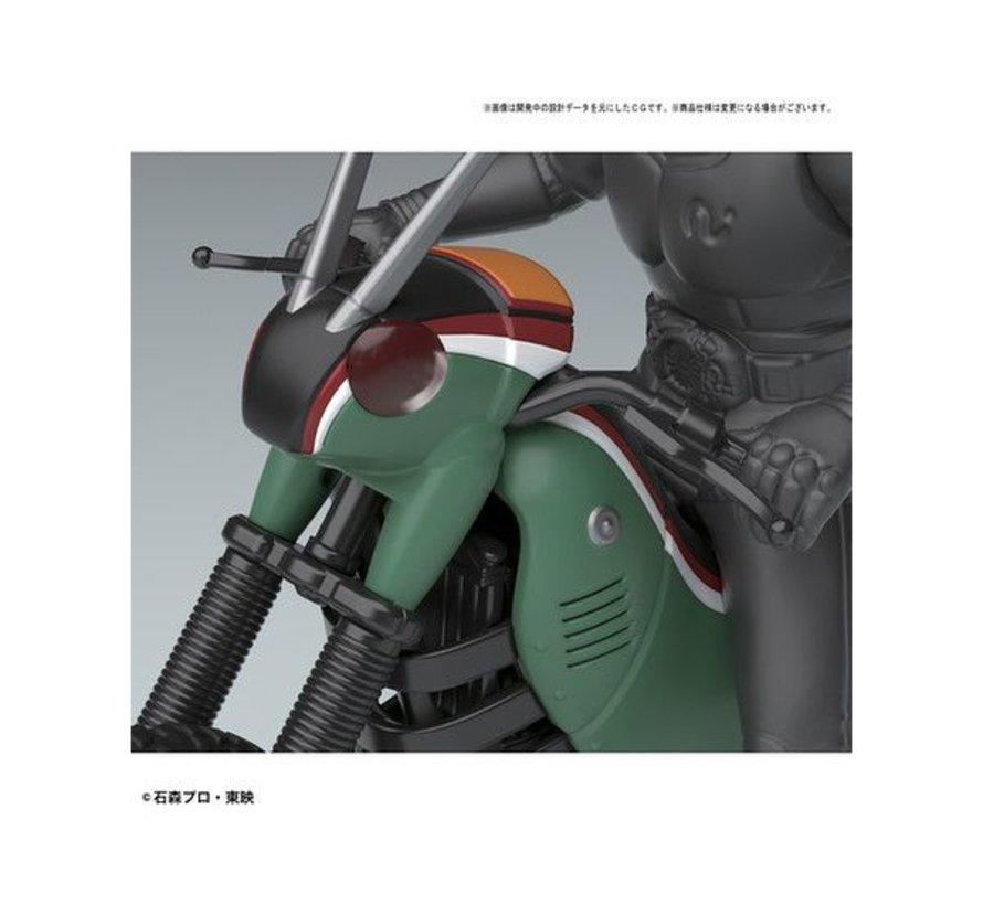 219758 Battle Hopper Kamen Rider