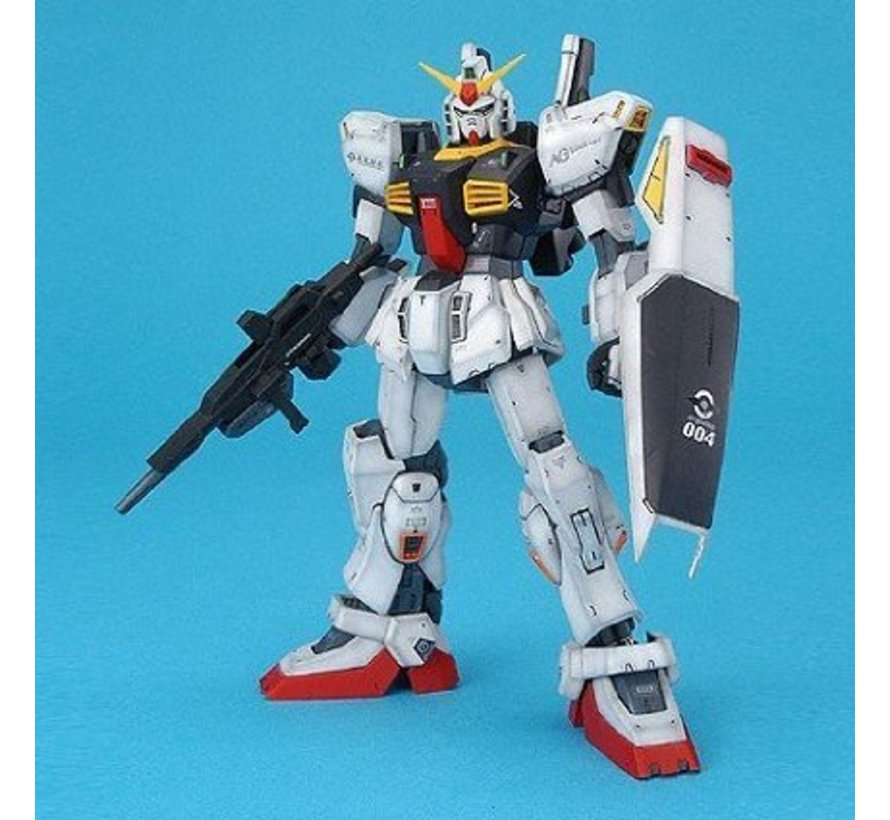 138412  GUNDAM MK2 ver 2.0 MG
