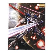 BANDAI MODEL KITS 1/100 Force Impulse SE Gundam MG