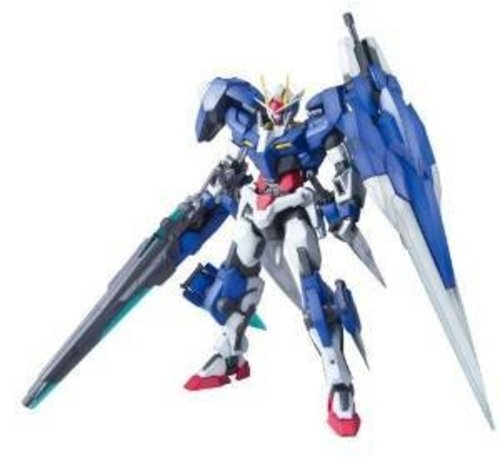 BANDAI MODEL KITS 171075 1/100 MG 00 Gundam Seven Sword/G