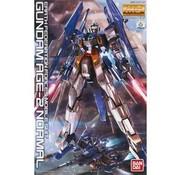 BANDAI MODEL KITS 1/100 MG Gundam AGE-2 Normal