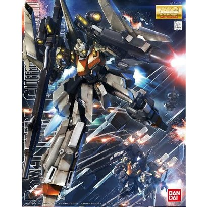 "BANDAI MODEL KITS ReZEL Type-C Defenser A+B Unit/GR ""Gundam UC"" Bandai MG"