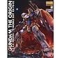 """201314 RX-78 02 Gundam """"Gundam The Origin"""" Bandai MG"""
