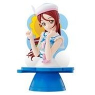 BANDAI MODEL KITS Sakurauchi Riko Figure-rise