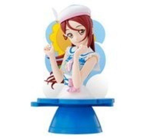 "BANDAI MODEL KITS 214488 Sakurauchi Riko ""Love Live! Sunshine!!"", Bandai Figure-rise Bust"