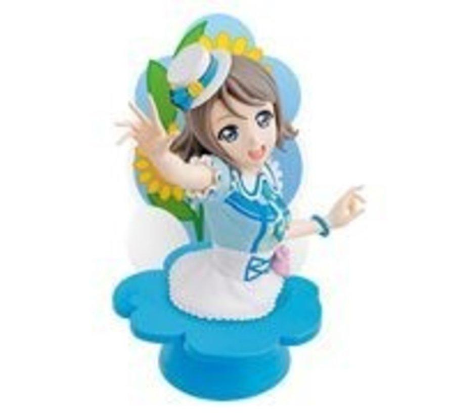 """Watanabe You """"Love Live! Sunshine!!"""", Bandai Figure-rise Bust"""