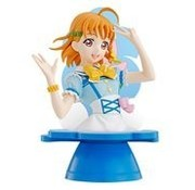 BANDAI MODEL KITS Takami Chika Figure-rise