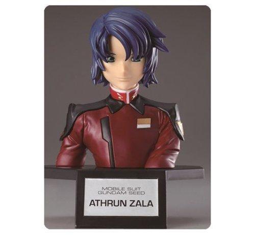 BANDAI MODEL KITS 208104 Athrun Zala Gundam Figure-Rise Bust